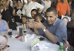 Какво направи президентът Обама за храната