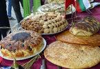 "Марокански хляб и сладкиши впечатлиха българите на традиционния културен форум ""Пангия"""