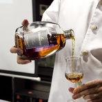 А финалният завършващ щрих на десерта добави и прекрасният Hennessy Fine de Cognac.