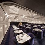 "FoxgloveХонг КонгКатегория: ""Най-добър бар в Азия""Дизайн: NC Design & Architecture"
