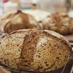 Хлябът продължава да се развива до 8 часа след изпичане.