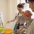 Според Станислава и Стефка, за да се направи хубав хляб са необходими отношение, време, внимание и дисциплина.
