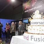 """Мотото на Madrid Fusion тази година беше """"Споделени кодове с висшата кухня. Пътища към бъдещето"""".Статията ни за събитието можете да намерите тук."""
