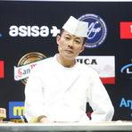 Най-добрият суши шеф в света - Такаюки Отани.