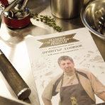 """На 12 февруари в HRC Culinary Academy се проведе курсът """"Техники и авторски рецепти за тристепенно меню"""" на Бакхус, воден от шеф-готвача на ресторант ESTE - Димитър Дамянов."""