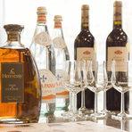 А за напитките и този път се доверихме на партньорите ни от Авенди.