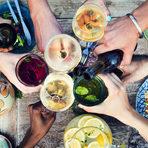 """Представяме ви селекция био вина, с които да посрещнем пролетта, подбрани от Михаил Марковски - съорганизатор на Национален конкурс """"Сомелиер на годината"""", преподавател по сомелиерство и консултант по храни и напитки в гостоприемството."""