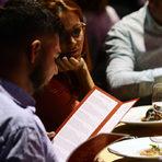 Представяме ви ястията на церемонията Ресторант на годината Бакхус 2016, Acqua Panna & San Pellegrino