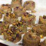 Невзинето е типичен десерт от област Кайсери.