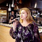 За вината поднесени към ястията ни разказа Весела Шишманова, ПР мениджър на Катаржина Естейт.