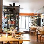 Пръст в менюто и неговото изготвяне има Йоко Москович – дългогодишен консултант на Hamachi, чието семейство притежава ресторант в Япония, където Йоко работи, преди да отиде да живее в САЩ. При изготвянето на сегашното меню, тя е целяла да надгради старото, до го развие и да получи интересен и модерен краен вариант.Всичко за Бакхус StrEAT Fest вижте тук.