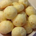 Pao de Tapioca e queijo - Тапиока хлебчетаВсичко за Бакхус StrEAT Fest вижте тук.