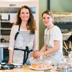 Хляб и Soul е пекарна за занаятчийски хляб с квас и здравословни и вкусни сладкиши, създадена от Станислава Кунева и Стефка Паунова.Всичко за Бакхус StrEAT Fest вижте тук.
