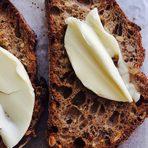 Пълнозърнест хляб с маслоВсичко за Бакхус StrEAT Fest вижте тук.