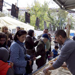 На щанда на пицария Da Bonohttp://www.bacchus.bg/streatfest/restoranti/2017/09/03/3035552_italianska_kuhnia_da_bono/