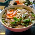 Ястието pho bo в Hoi Аn.Цялата статия може да прочетете тук.