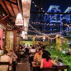 Ресторант Secret Garden в Сайгон (Хошимин).Цялата статия може да прочетете тук.