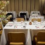 Вечерята се проведе в уютната атмосфера на демонстрационен ресторант Show How/Томеко.
