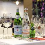 Благодарим на партньорите на Бакхус Вечери - Acqua Panna & San Pellegrino и Perrier, които осигуриха вода като компания към напитките и ястията за вечерта.