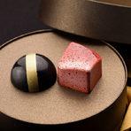 Бонбони комплимент от шеф-сладкар Павел Павлов
