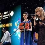 """Следващата категория беше за """"Вкусно място"""", която беше обявена от Мария Лазарова, - представител на подправки Котани за България."""