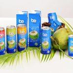 На щанда на Delishu ще може да опитате и екзотичния и освежаващ вкус на кокосова вода Be Pure. Тя идва от Тайланд, но става все по-популярна по цял свят заради уникалните си здравословни и вкусови качества и се превръща в незаменима напитка за съвременния активен човек.Всичко за Bacchus StrEAT Fest 2 може да прочетете тук.КУПЕТЕ БИЛЕТ ОНЛАЙН »