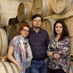 """Семейна винарна """"Братанов"""" e резултат от усиления труд и отдаденост на един баща и неговите синове, поели своята достойна мисия да възстановят родовата традиция. Основите са поставени през 2006 г. със засаждането на 24 ха мерло, сира, каберне фран, рубин, шардоне и тамянка. Братанови следват философията, че вината трябва да отразяват експериментаторския дух на своите създатели и слънчевия характер на Южен Сакар. Избата е част от Асоциацията на независимите лозаро-винари. Елате на StrEAT Fest, за да се запознаете лично със семейство Братанови и техните чудни вина.Всичко за Bacchus StrEAT Fest 2 вижте тук.Купете онлайн билет от тук:"""