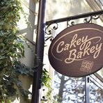 """В Cakey Bakey сладкото и соленото се срещат, за да възбудят сетивата ни с нови усещания и вкусове. Обичат да вдъхват живот на дълбоко заспали рецепта, но и се впускат в приключения с модерни експерименти. Продуктите са от най-високо качество, предимно от български производители.Най-новата им локация е на бул. """"Христо Смирненски"""" 1, както и на:ул. """"Шипка"""" 5,ул. """"Искър"""" 36,ул. """"Рикардо Вакарини' 10АВсичко за Bacchus StrEAT Fest 2 вижте тук.Купете онлайн билет от тук:"""