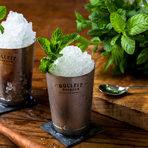 Bulleit Bourbon впечатлява с характерно парливия си, чист вкус с нотки на ванилия, подправки и пипер – вкус без конкуренция и идеална съставка в приготвянето на коктейли. Великолепният цвят е следствие от отлежаването в обгорени бъчви от бял американски дъб от четири до шест години. Bulleit Rye е едно от ръжените уискита с най-високо съдържание на ръж – цели 95% и напълно достойно партнира на Bulleit Bourbon по отношение на високото качество и характерен, неподражаем вкус. Bulleit Rye се произвежда с изключително внимание и прецизност – от подбора на най-висококачествените ръжени култури до набавянето на водата от древен ледников водоносен пласт с постоянна температура 56 градуса. Приготвеният бленд отлежава в обгорени дъбови бъчви за период от минимум четири години.Всичко за Bacchus StrEAT Fest 2 вижте тук.Купи билет онлайн от тук.