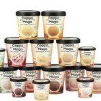 """Те превръщат сладоледа от """"виновно удоволствие"""" в луксозно преживяване, което е едновременно изкушаващо и полезно, вкусно и красиво опаковано. Сладоледите Coppa della Maga имат мека и маслена текстура, без захар, глутен и изкуствени съставки.Всичките продукти са:✵ 100% натурални – без изкуствени добавки, оцветители или хидрогенирани мазнини✵ Без добавена захар✵ Без глутен✵ Без ГМО, соя или яйцаПортфолиото от вкусове е изключително богато - от класическите Ванилия класик, Шоколад, Шам фъстък до уникалните Грейпфрут с бергамот, Йогурт с листа от рози или Сусам и мед.Всичко за Bacchus StrEAT Fest 2 вижте тук.Купете онлайн билет от тук:"""