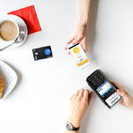 """Много се надяваме все повече обекти да ни улесняват с решения като myPOS. Технологично удобство от ново поколение, което дава възможност на малките и средни бизнеси да приемат картови, безконтактни и онлайн плащания. myPOS съчетава ПОС терминал с вградена DATA SIM карта, безплатна онлайн бизнес сметка, бизнес Mastercard, както и безплатни решения за приемане на плащания онлайн.По време на Бакхус StrEAT Fest посетителите на щанда на myPOS ще имат възможност да спечелят мобилен ПОС терминал myPOS Mini. За да участват в играта, те трябва да направят плащане на тестов myPOS терминал и да запазят бележката. В 16:30 ч. всеки ден от урна с копия на бележките ще теглим по един печеливш.бул. """"Джеймс Баучер"""" 76АВсичко за Bacchus StrEAT Fest 2 вижте тук.Купете онлайн билет от тук:"""