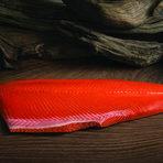 """Когато чуете село """"Горни Окол"""", първата ви асоциация няма да е - родното място на една от най-висококачествените видове сьомга в света, a именно тихоокеанската сребърна!Но след посещение на щанда на Coho Farm на Бакхус FishFest ви гарантираме, че селото ще се превърне в една от честите ви дестинации за пазар.""""Кохоферм"""" е първата и единствена в Европа 100% рециркулационна ферма за отглеждане на така наречената кохо-сьомга, като използват единствено натурална храна без ГМО, добавки, химикали и пестициди.Затова нямаме търпение да ги посрещнем на Бакхус Fish Fest и да се насладим на свежия естествен вкус на рибите.с. Горни Окол, София областтел. +359 884533417Всичко за Бакхус FishFest вижте тук.Научавайте новостите за събитието във Facebook.КУПЕТЕ БИЛЕТ ОНЛАЙН >>>"""