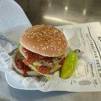 Меню Бакхус Fish Fest:✺ Рибен бургер - сьомга, скариди, каперси, сушени домати, доматено-горчичен сос и пържен лук✺ Тарама хайвер с чипс от арабски хляб✺ Фиш енд чипсВсичко за Бакхус FishFest вижте тук.Научавайте новостите за събитието във Facebook.КУПЕТЕ БИЛЕТ ОНЛАЙН >>>