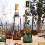 Предястието комбинирахме с типичната за региона напитка ракъ, предоставена ни от партньорите ни от Yeni Raki. Изборът за това ястие беше Yeni Raki Master Blend.