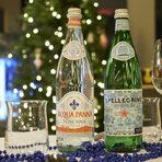 Благодарим и на партньорите на Бакхус Вечери - водите Acqua Panna & San Pellegrino, без които нито едно ястие и напитка не вървят.
