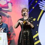 """Следващата категория беше за """"Вкусно място"""", която беше обявена от Мария Лазарова, - представител на подправки Котани за България"""