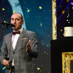 """За някои от вината по време на вечерята ни разказа Петър Стоименов - специалист винено портфолио на """"Трансимпорт""""."""