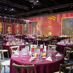 """Представяме ви ястията на церемонията """"Ресторант на годината Бакхус 2018, Acqua Panna & S.Pellegrino"""""""