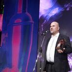 """Следващата категория беше за """"Ресторант-бар"""". Наградата беше връчена от Тед Лелекас, посланик на Моет Хенеси за Централна и Източна Европа."""