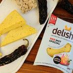 Delishu превзема света!Една малка българска хранителна революция, стартирала на шега, сега е предпочитан избор на всички ценители в над 12 страни на 3 континента!Ръчно изработен по авторска рецепта, супер вкусен и здравословен, Delishu идва да ви разпали с най-новия си вкус, разработен заедно с майсторите от Chilli Hills Farm, една запомняща се комбинация, която задължително трябва да опитате.На щанда ни по традиция ще можете да се освежите и с кокосовата вода BE PURE, сега на специална фестивална цена!Чакаме ви на 8 и 9 юни на Женския пазар на третото издания на най-качествения гурме фестивал в България - Бакхус StrEAT Fest.Следете ни последните новости във Facebook »Всичко за Bacchus StrEAT Fest вижте тук. »Купете билет онлайн от тук