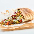 МЕНЮ StrEAT Fest:▶︎ Пита сандвичи за хапване на крак, пълни с традиционни вкусове от Близкия изток.▶︎ Хумус с какво ли не - салати, фалафел и други вегетариански опции или пък с месо с нашите тайни подправки и домашно-приготвени сосове за още повече вкусове.▶︎ Салати и разядки▶︎ Лабане - кремообразно сирене със зехтин и заатар▶︎ Малеби - млечен пудинг с розова вода и домашен малинов сосВсичко за Бакхус StrEAT Fest научете тук:Вижте какво ново има в събитието във фейсбук страницата:КУПЕТЕ БИЛЕТ ОНЛАЙН >>>