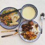 Лили Фам си поставя за цел да популяризира азиатската кухня в България като от октомври миналата година отвори ресторант в центъра на София, в който се предлагат подбрани ястия от виетнамската, тайландската и китайската кухня. Имаме специални събития с готвене на живо, вечерен азиатски бюфет и неделен азиатски брънч, на които можете да видите и опитате много различни азиатски деликатеси.На щанда ни на Стрийт Фест ще видите на живо как се приготвя азиатска храна, основните съставки и техники. Едно по-различно кулинарно преживяване в духа на street food в Азия. >>>Следете ни последните новости във Facebook »Всичко за Bacchus StrEAT Fest вижте тук. »Купете билет онлайн от тук