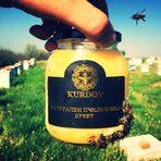 Медът е 100% натурален, полифлорен пчелен мед, добит в подножието на Сакар планина. Пчелните семейства са ситуирани в регистриран по Наредба № 10 от 1 април 2015 г. за условията за регистрация и реда за идентификация на пчелните семейства животновъден обект, намиращ се в полупланинска местност, в която има наличие на разнообразна горска паша ( минзухар, мащерка, трънка, детелина, глок, черна драка, акация, дива къпина и др.), както и полска паша ( кориандър, люцерна, слънчоглед и памук ). Многообразната флора, която облитат и опрашват пчелите обогатява състава на меда и му придава неподправен, автентичен вкус и наситен аромат.Следете ни последните новости във Facebook »Всичко за Bacchus StrEAT Fest вижте тук. »Купете билет онлайн от тук