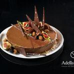Adella Cake O`clock e новооткрита бутикова локация за сладки изкушения, част от италианския ресторант Adella Ristorante Italiano by Gabriele Federici, намираща се на ул. Тинтява 15.Ние сме екип от непрекъснато вдъхновени творци, пресъздаващи емоция от всеки продукт, вкус, аромат, текстура и цвят и целим да инспирираме вашите сетива.Избирайки висококачествени продукти, пресъздаваме палитра от емоции, чувства и настроения, в сладко изкушение – десерт, който да предизвика въображението за нови цветови и вкусови усещания. Вижте какво ще хапнете при нас на 8 и 9 юни на Бакхус StrEAT Fest >>>Следете ни последните новости във Facebook »Всичко за Bacchus StrEAT Fest вижте тук. »Купете билет онлайн от тук