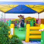 """""""Лотоленд"""" е българска фирма, създадена 2004 г. От тогава до днес фирмата предлага разнообразни съоръжения и услуги за забавлението на децата и техните родители. В началото започнахме с изграждането на временни увеселителни центрове в различни градове, като поставяхме съоръженията за определен период на отредени за този вид дейност места-паркове, търговски центрове. На един по- късен етап разширихме дейността си като започнахме да отдаваме под наем различни атракционни съоръжения за конкретно събитие или празник и поставянето им на определено от клиента място. Следете ни последните новости във Facebook »Всичко за Bacchus StrEAT Fest вижте тук. »Купете билет онлайн от тук"""