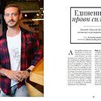 """Срещнахме се с Николай Григоров - собственик на ресторант """"Космос"""", който взе голямата награда в тазгодишният конкурс """"Ресторант на годината"""" и си говорихме за предизвикателствата в сектора и важността от единение между всички.---Можете да намерите """"Бакхус"""" вInmedio, Relay, CASAVINO, Кауфланд, Билла, Фантастико, OMVили го поръчайте наabonament@economedia.bg или на + 359 2 4615 349"""
