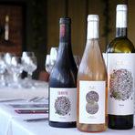 Благодарим на партньорите ни от Seewines за страхотната селекция вина, които правиха акомпанимент на вечерята ни.