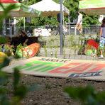 Третото издание на най-големия гурме фестивал на открито - Бакхус StrEAT Fest се проведе на 8 и 9 юни на територията на най-стария пазар в София - Женски пазар. Тази година с радост посрещнахме над 15,000 гости, които в продължение на два дни се насладихаме на множество деликатеси, алкохолни и безалкохолни напитки, музика, слъце и много добро настроение. Благодарим от сърце на всички, които направиха възможно този фестивал да се проведе за трети път.В следващата галерия ви споделяме снимки от двата дни на фестивала.