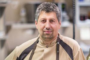 Workshop: Техники и авторски рецепти с Димитър Дамянов