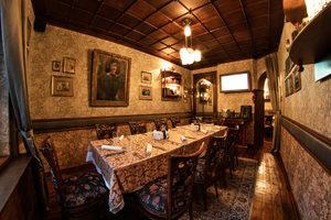 Ресторант Barillon 1909 София
